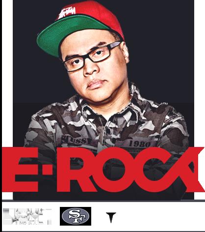 DJ ERock